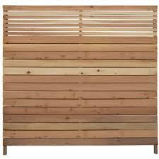 Product Image 1 Cedar Wood Fence Fence Panels Cedar Fence