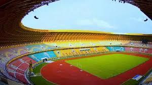 Cerita Pahit di Balik Stadion Megah Riau - Regional Liputan6.com