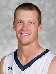 Connor Scott - Men's Basketball - Cedarville University Athletics