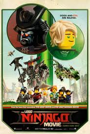 Lego Ninjago Movie' Unveils New Trailer and Art at SDCC ...