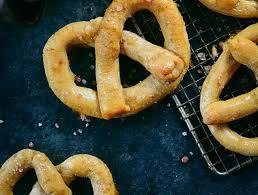 best easy paleo soft pretzels paleo