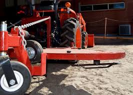Wright Fence Mowers