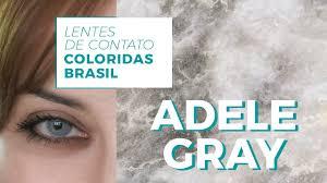 Adele Gray - YouTube