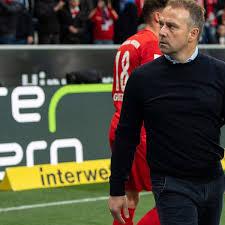 Hoffenheim-Bayern Monaco, Flick contro i suoi tifosi: Idioti, Hopp ...