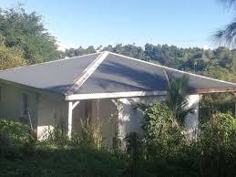 maison terrain neuve guadeloupe
