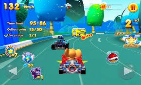 Đua Xe Jerry Và Tom cho Android - Tải về APK