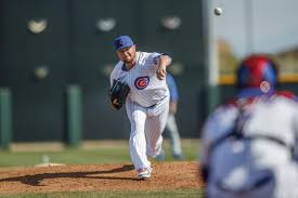 Chicago Cubs pitcher Jon Lester says he's willing to adjust to ...