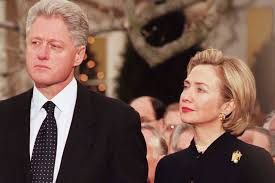 Bill Clinton is forever a liability for Hillary in a Post-#MeToo world