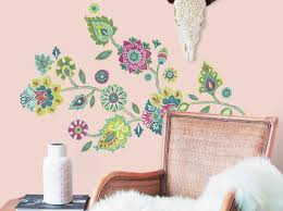 Make Your Wall Decals From Paper How To With Cricut Explore Air 2 Makeup Design Printer Sticky Again Silhouette Cameo At Home Vamosrayos
