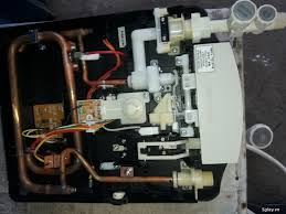 Bán máy nước nóng Panasonic
