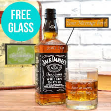 end jack daniels gift with a free