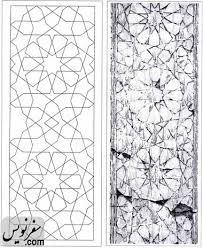 Image result for دانستنی هایی درمورد هنر اسلیمی