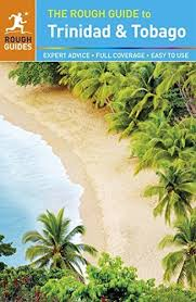Polly Thomas: The Rough Guide To Trinidad And Tobago By Polly ...