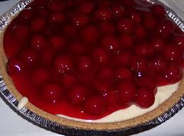 cherry cream cheese pie recipe food com