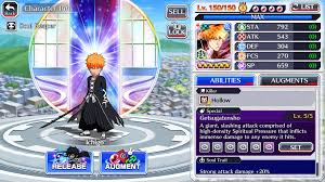 BLEACH Brave Souls - 3D Action APK 10.2.0 Download for Android ...