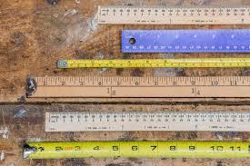 How to Measure in Millimeters, Centimeters & Meters