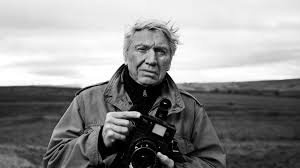 Don McCullin in conversation with Fergal Keane • Words • Kings Place