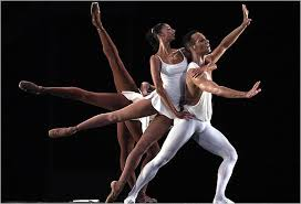 Dance Theater of Harlem Reminisces and Looks to the Future | Dance theater,  Black dancers, Performance art