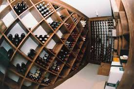 how i built my second wine cellar