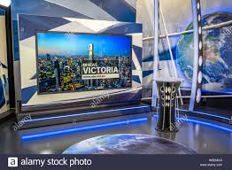 Melbourne, Australia - The ABC Studios ...