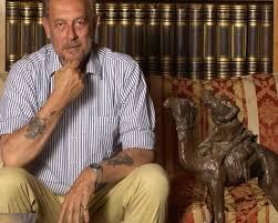 Intervista di S.A.R il principe Amedeo di Savoia Aosta al Corriere ...