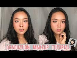 wisuda graduation makeup tutorial o