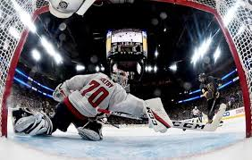 Holtby's must-see save for Capitals had a goalie calling it the 'greatest'  he'd ever witnessed | TheSpec.com