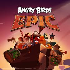 Watch the first trailer for the 'Angry Birds Epic' RPG - The Verge