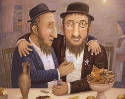 ЕВРЕЙСКАЯ ДУША («Мишпатим») | Еврейский Мир