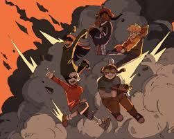 battle stations codename kids