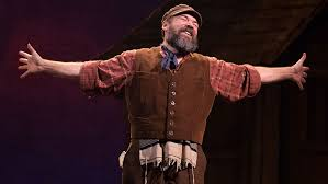Look Back at the Tony-Nominated Performances of Danny Burstein   Playbill