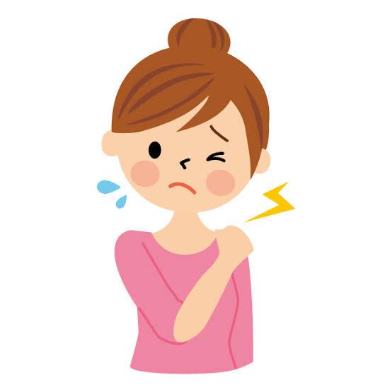"""「肩の痛み 画像」の画像検索結果"""""""