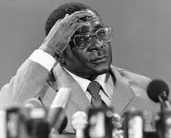 Robert Mugabe Dies: How He Came to Power in Zimbabwe | Time