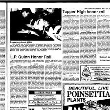 Tupper Lake free press and Tupper Lake herald. (Tupper Lake, N.Y.)  1937-current, November 25, 1992, Page 5, Image 5 - NYS Historic Newspapers