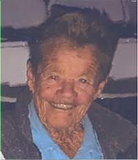 Alice Adeline Martin Morgan February 18 1931 May 26 2018 (age 87 ...
