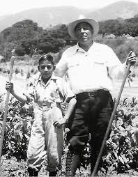Leon Panetta on the Family Farm - WSJ