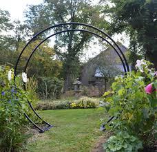 garden arches garden arbors