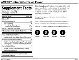 ed nitro pre workout drink isagenix