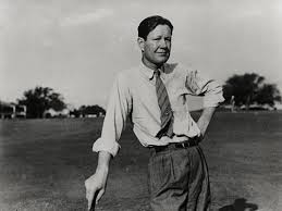 Little did Byron Nelson know that 70 years ago this week he was ...