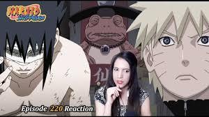 Naruto Shippuden Episode 204 — VACA