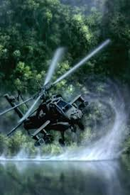 ah 64 apache helicopter lovely drift
