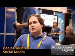 Adam Boalt of GOSO on Dealer-Tailored Social Media (clip 1) - YouTube