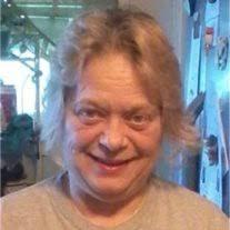 Betty J. Ellis Obituary - Visitation & Funeral Information