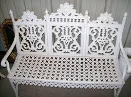 victorian cast iron curtain american