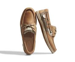 sperry koifish boat shoes for women