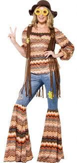 women s harmony hippie costume 60s