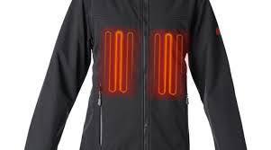 heated clothing market size growth