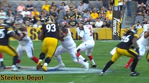 2019 Player Exit Meetings – DT Daniel McCullers - Steelers Depot