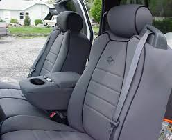 neoprene seat covers 4 advantages of