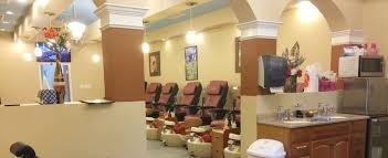 nail salon in charlotte nc 28216